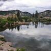 Cecret Lake Hike