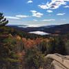 Parkman Mountain Trail