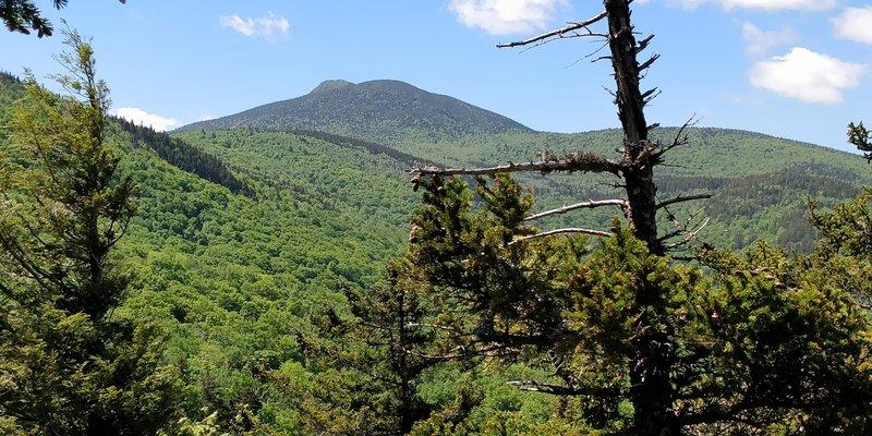 Camel's Hump Mountain Peak