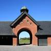 Shelburne Farms, Shelburne, VT  Coach Barn