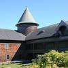 Shelburne Farms, Farm Barn, Shelburne, VT