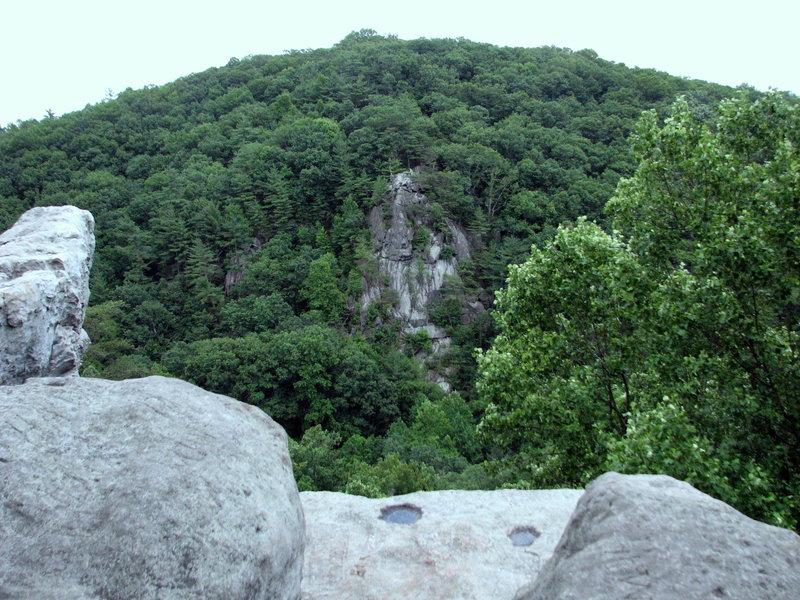 Rocks SP Jarrettsville  MD 7405