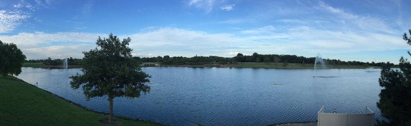 State Farm Lake