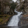 Lower Indian Ladder Falls