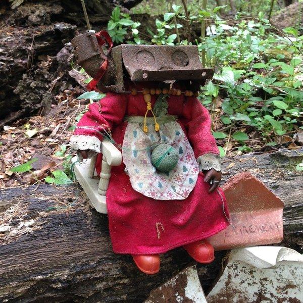 Doll's Head Trail, Atlanta