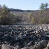 River o the Rocks