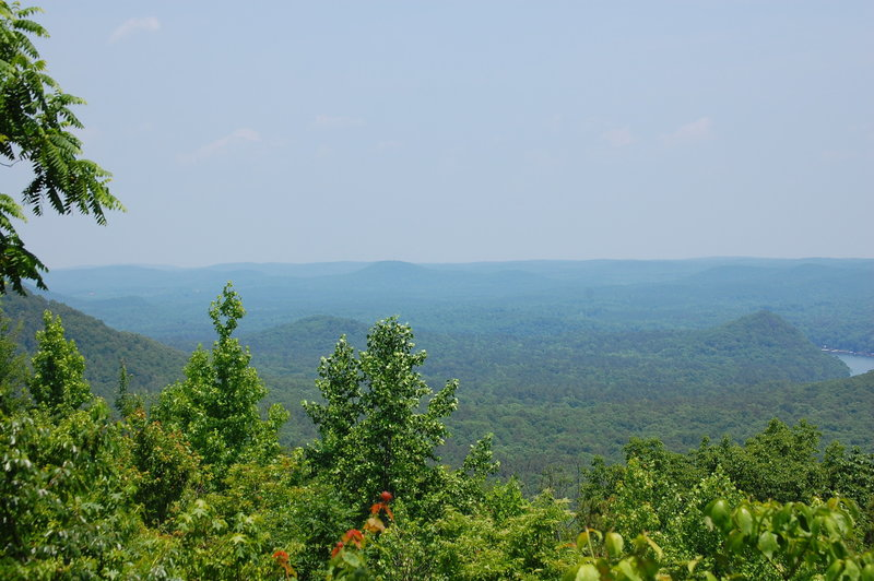 Morrow Mountain