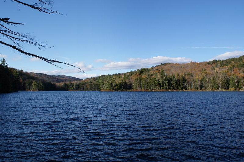 Little Concord Pond