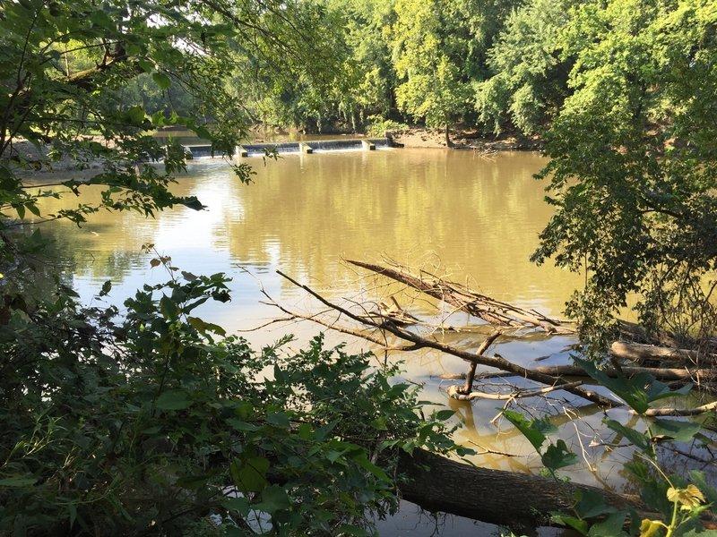 Marmaton River
