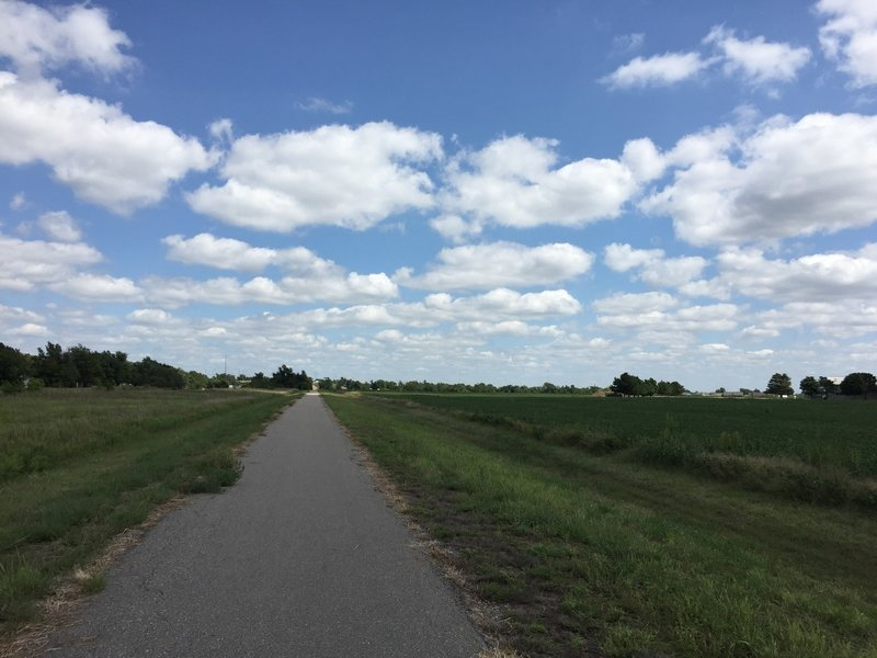 Linear Path
