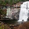 Truly a beautiful waterfall.