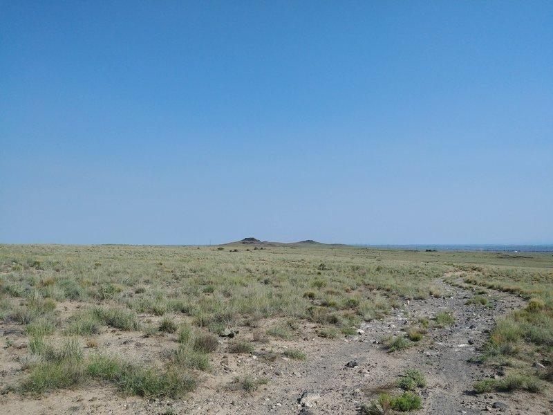 Exploring the Petroglyph National Monument