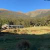 McKellar Hut on Greenstone Track.