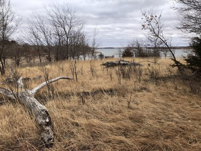 East Shore State Park
