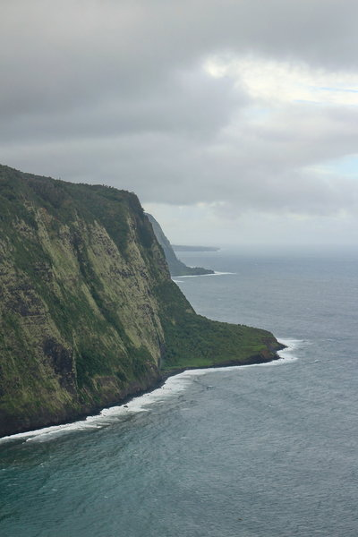 Waipio Valley, Honokaa
