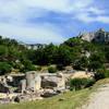 Roman city of Glanum