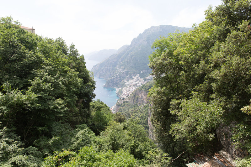 Italy, Nocelle