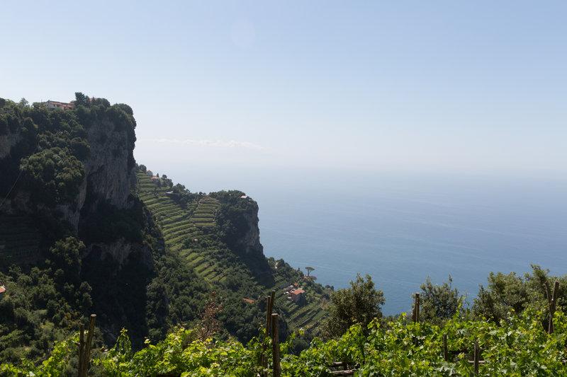Italy, Path of the Gods
