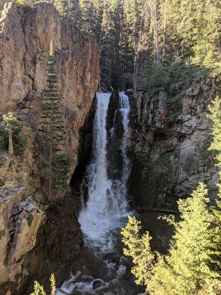 Bullion Falls