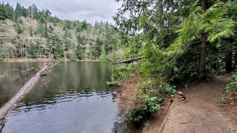 Fragrance Lake