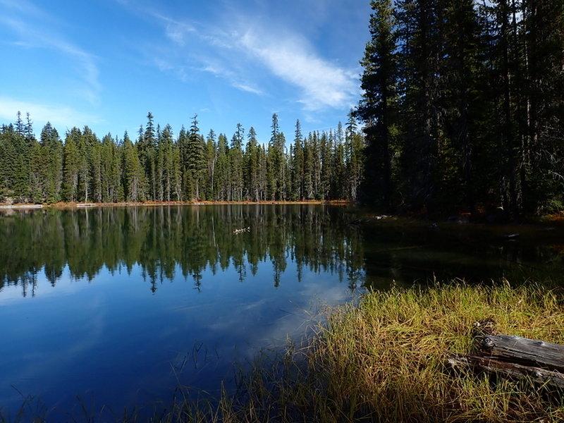 McKee Lake