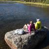 Roaring Fork Lake