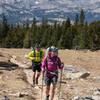 Roaring Fork Pass 10,500 ft