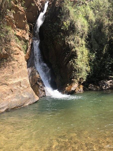 Cachoeira do Sol