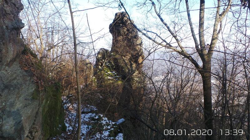 Opičia skala
