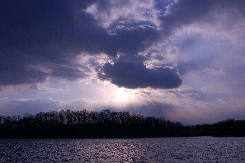 Marsh Creek Lake