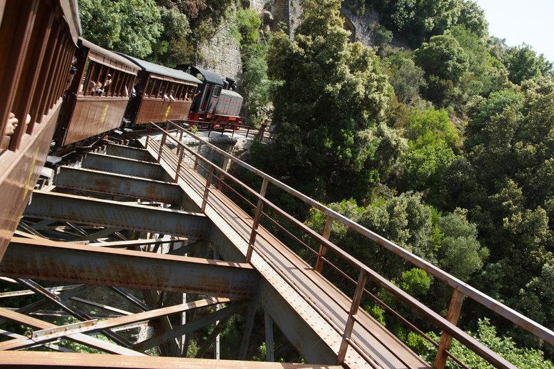 Bridge Evaristo de Chirco