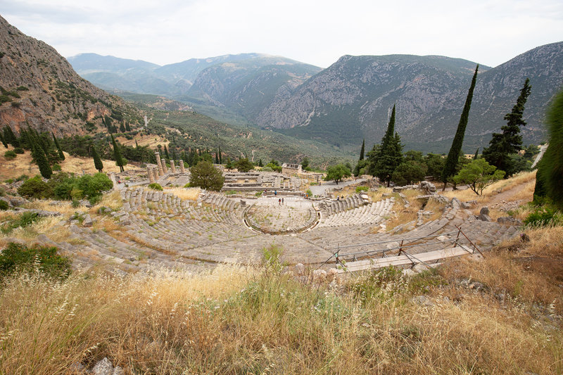 Forever Young Delphi