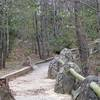 Walkway, Cloudland Canyon