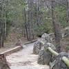 Walkway, Cloudland Canyon