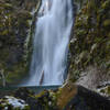 Chinook Falls is well worth the trip