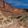 Trail Canyon Wash