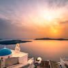 Firostefani - Santorini, Greece