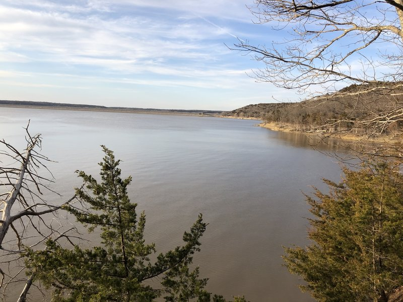 This is the lake view you've been looking for!