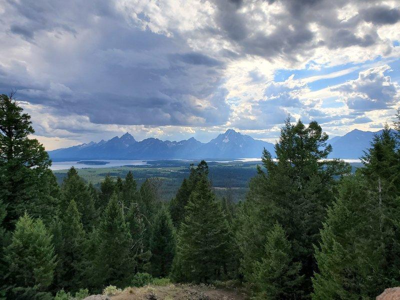 Grand Viewpoint