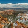Bryce Canyon Inspiration Point Utah