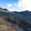 Hiking Maui's Haleakala Crater
