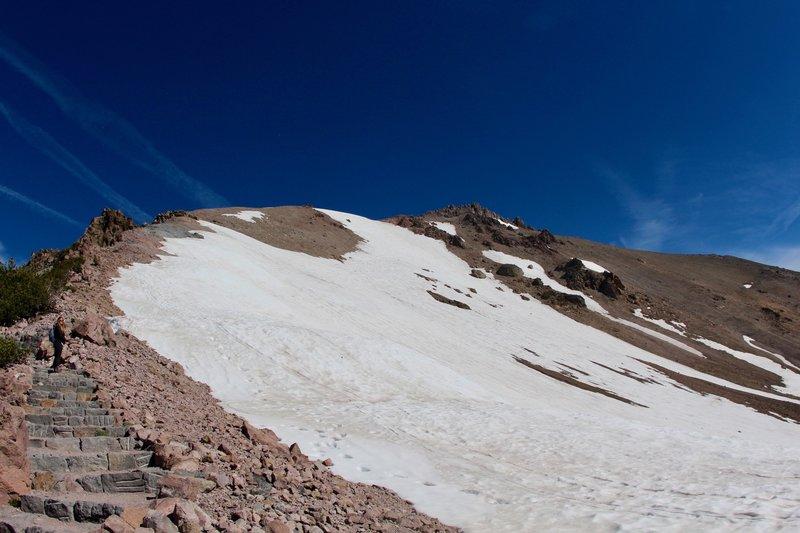 Glacial Notch