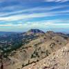 Mt. Lassen