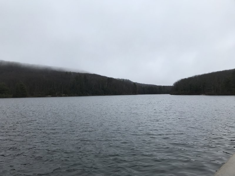Just a look at the Loch.