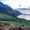 Kalalau Trail - you're almost there!