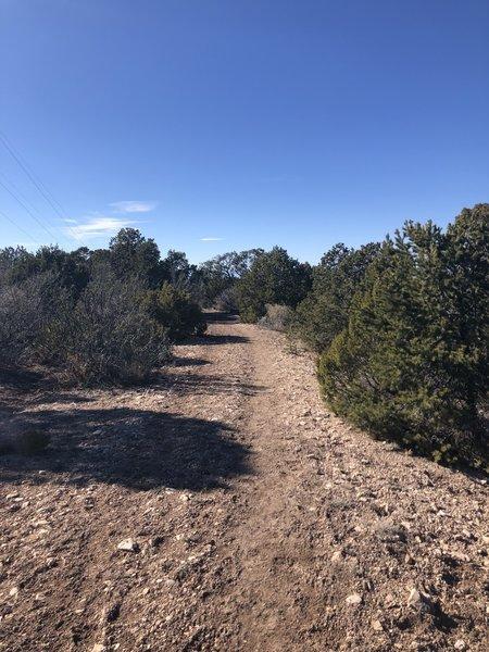 Grandview Trail (T130)
