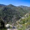 Abundant views across Kings Canyon