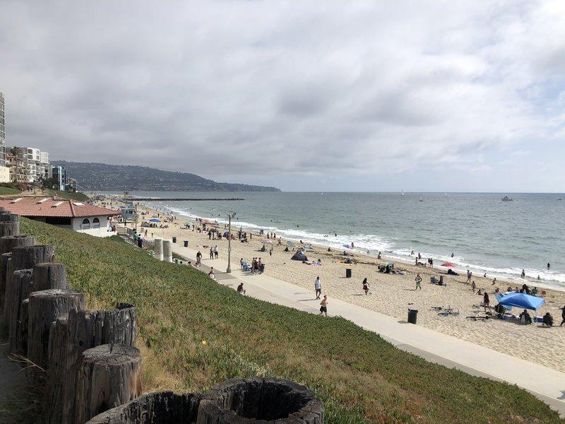 Torrance/Redondo Beach