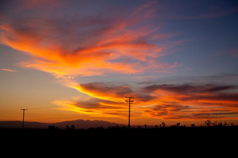 Best secret sunset spot in LA county.