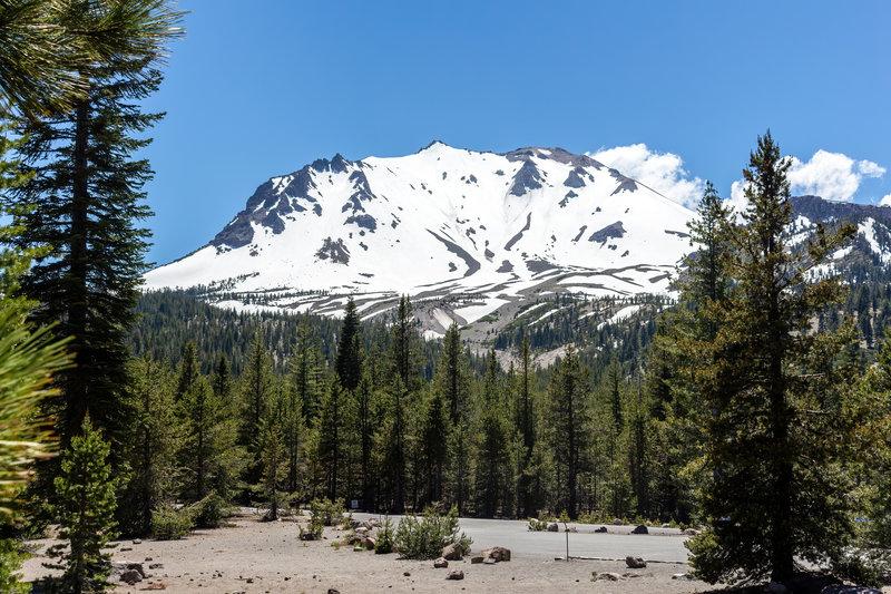 Lassen Peak